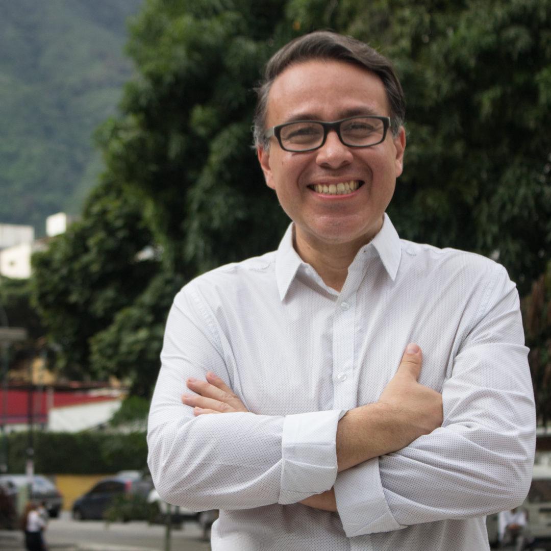 Jonathan Gutiérrez