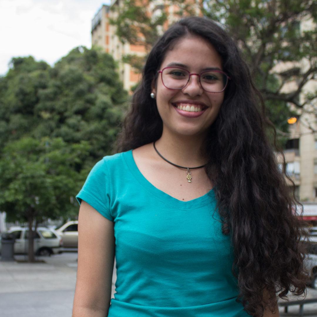 Arantxa Adjani López