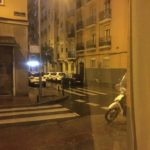 Encerrona en Madrid